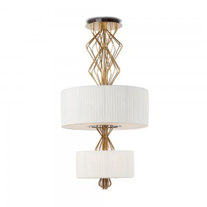 luxury lamps: ceiling lamps Saba