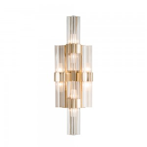 Indoor staircase lighting ideas: eterea lamp